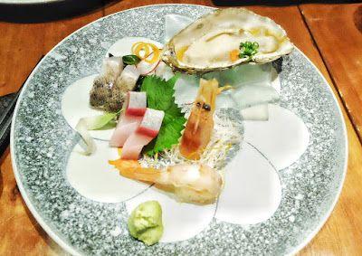 Yagura 日本餐廳