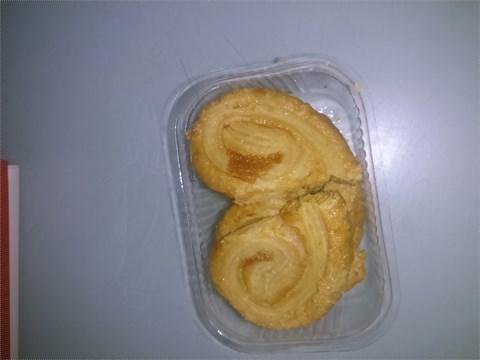 奇華餅家 (將軍澳PopCorn店)