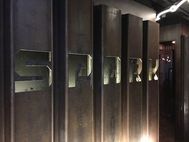 Spark Bar & Restaurant (中環店)