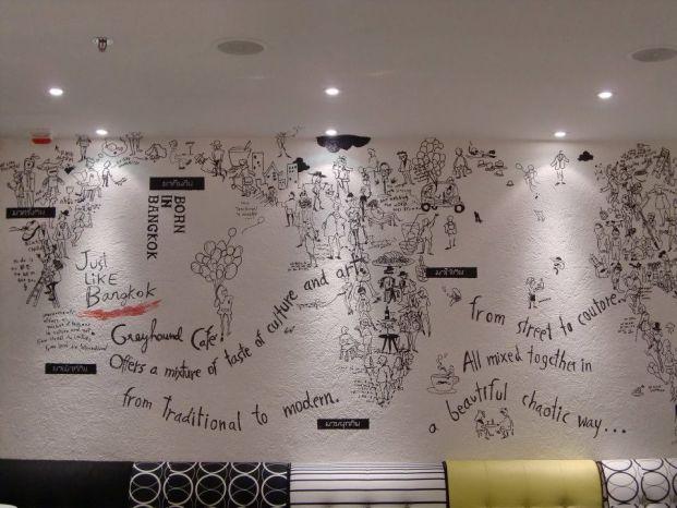Greyhound Cafe (尖沙咀店)