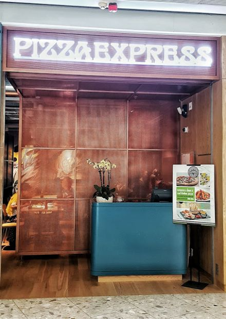 PizzaExpress (東涌店)