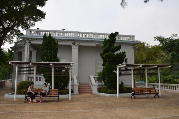 機場核心展覽中心