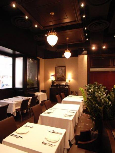 OKAPI Restaurant (尖沙咀店)