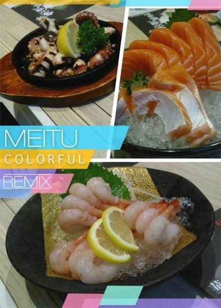 板長壽司 Itacho Sushi (天水圍新北江商場店)