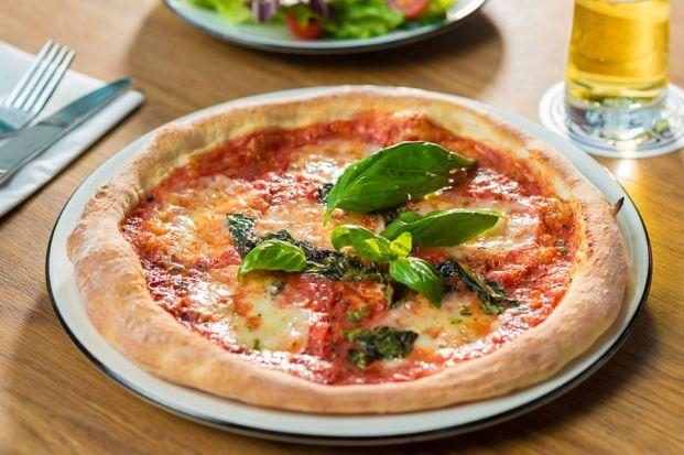 PizzaExpress (赤柱店)