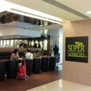 Oliver's Super Sandwiches (屯門店)