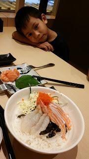小豆島日本料理 (天水圍店)