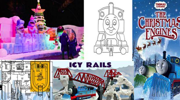 冬季樂園2016 (2016年11月25日至2017年2月28日)