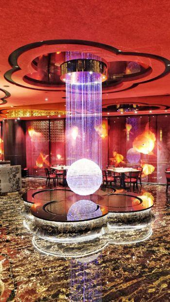 8 餐廳 (澳門新葡京酒店)