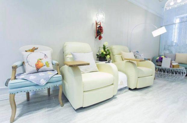 Nail Supreme Salon (荔枝角店)