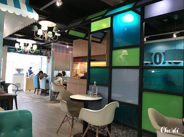 XOXO Cafe Lab