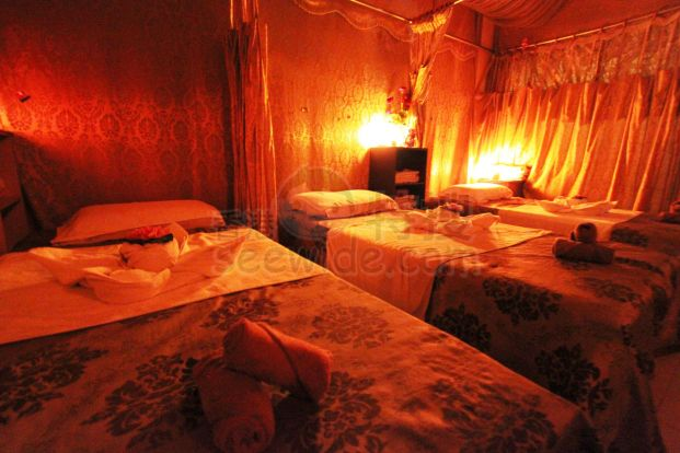 bua thai massage massage östermalm