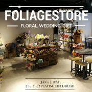 FoliageStore Floral & Gift