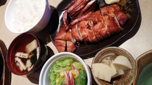 日本料理「和亭」(沙田第一城店)