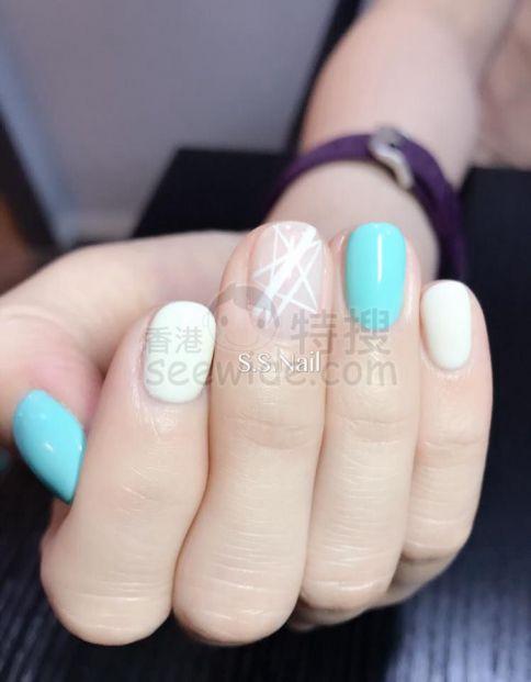 S.S. Nail