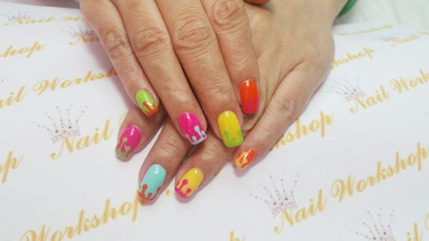 Nail Workshop of Denise C.