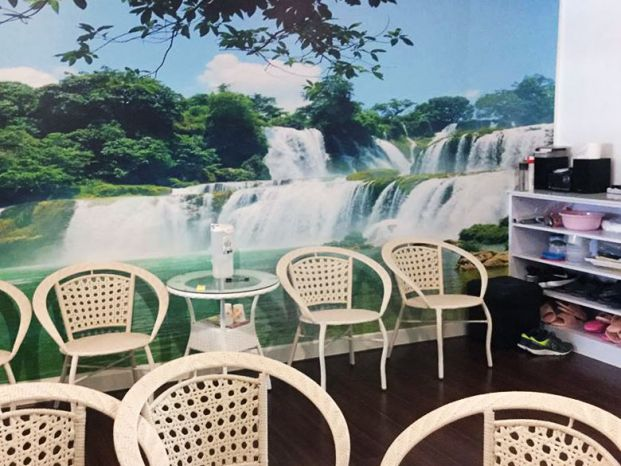 旺角納米汗蒸養生館
