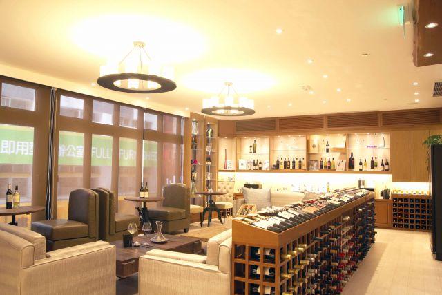 Prime Cellar Tasting Room (上環)
