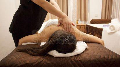 Sense Thai Massage