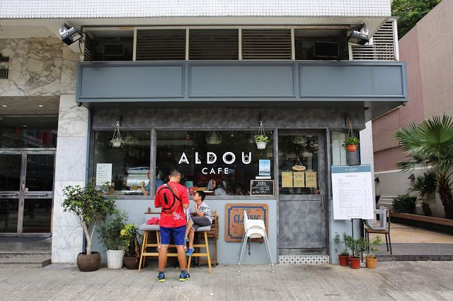Aldou Cafe