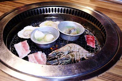 伊賀日本燒肉料理