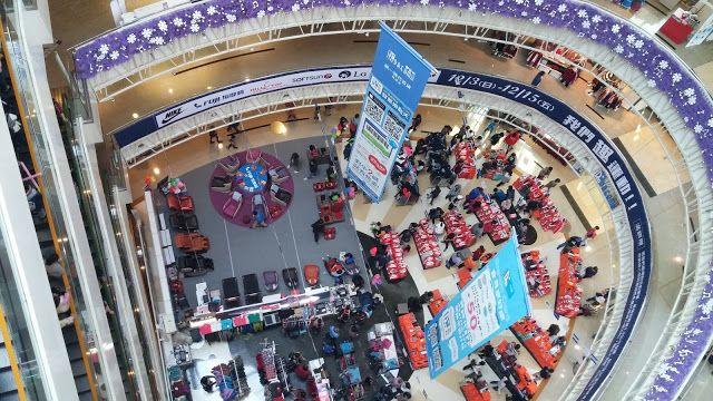 夢時代購物中心(高雄)