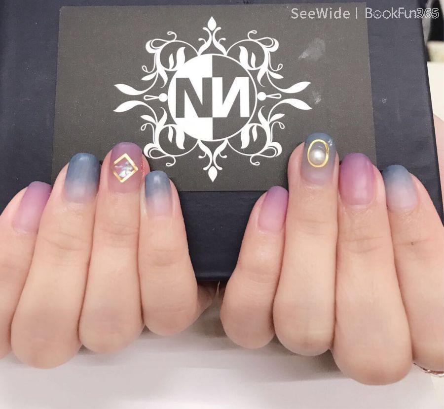(已結業)N & Nail