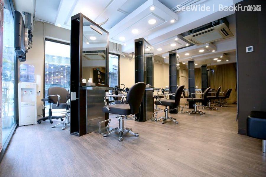 Fix-Up Hair Salon (深井店)
