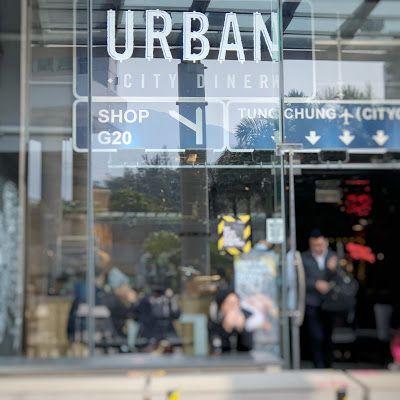 Urban City Diner