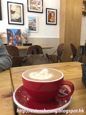 Cafe Prince Royal