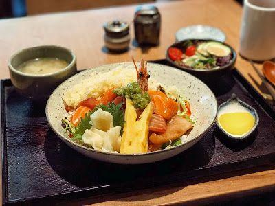 丼丼亭(翡翠明珠)