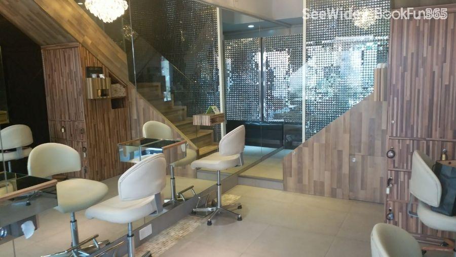 Trust Hair Salon (大圍店)