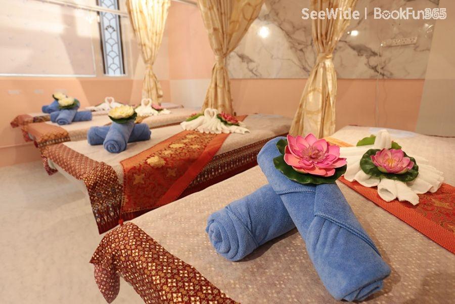 Good Luck Thai Massage