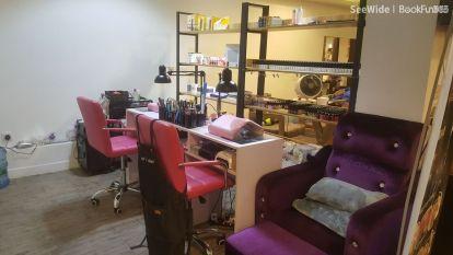 Seoul U Nail & Eyelashe Studio
