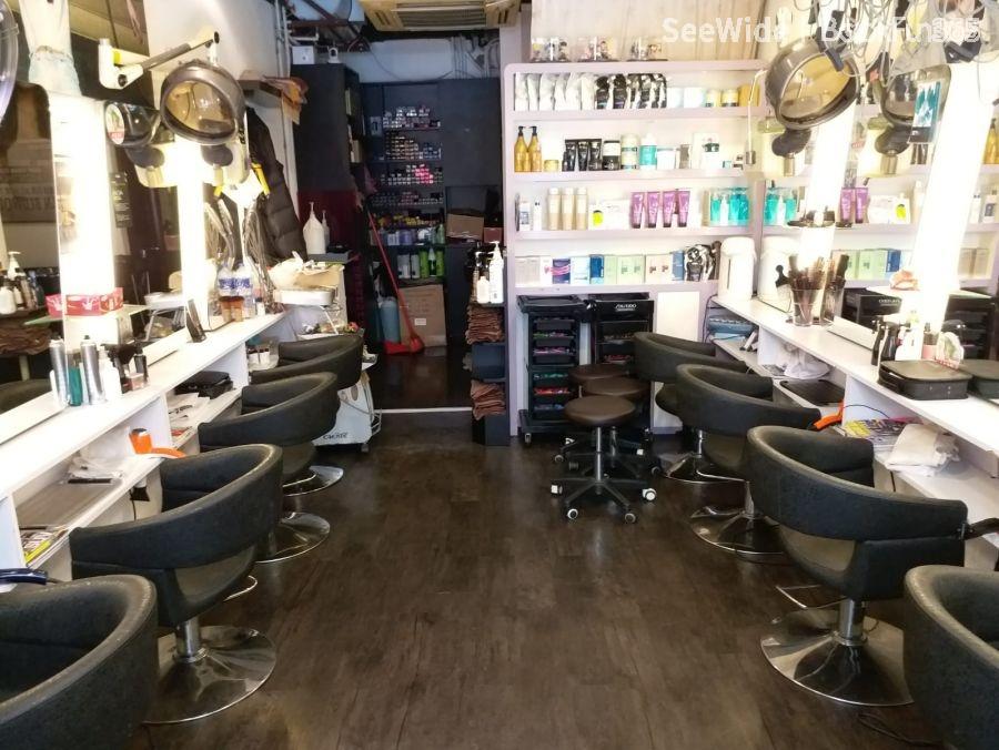 Alpha for hair 非凡 (紅磡德民街分店)