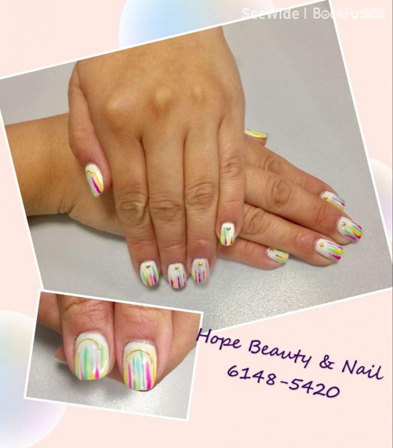 Hope Beauty And Nail