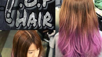 T.O.P HAIR