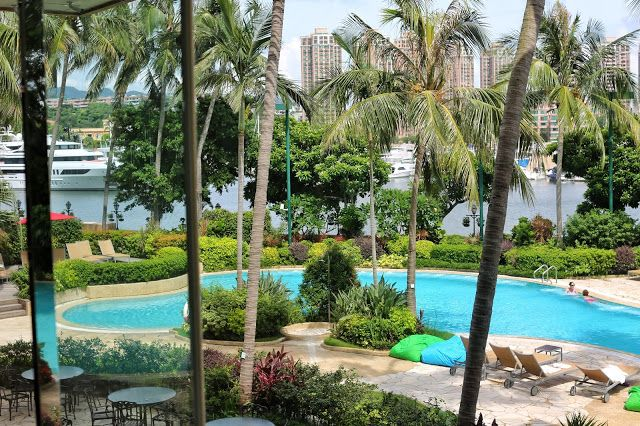 海岸扒房 (黃金海岸酒店)