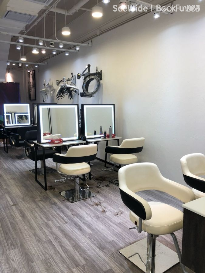 K.L HairStyling