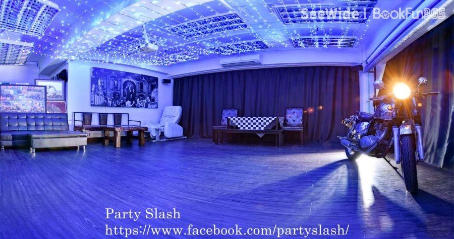 Party Slash