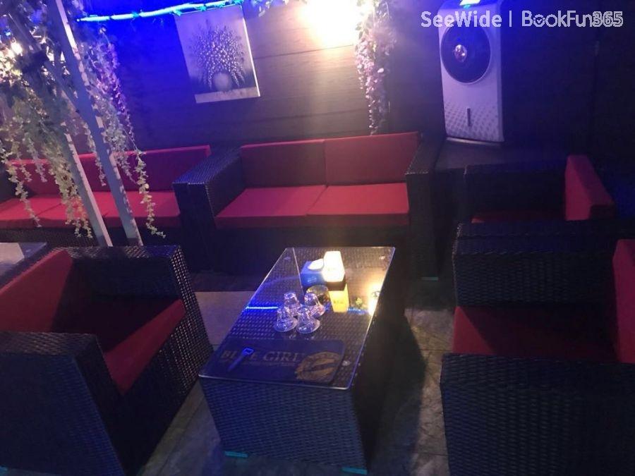 F3 Pub (BBQ Bar)
