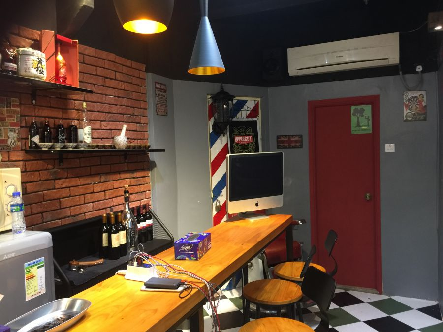 (已結業)CT Hair & 890 Brothers Premium (元朗青山公路分店)