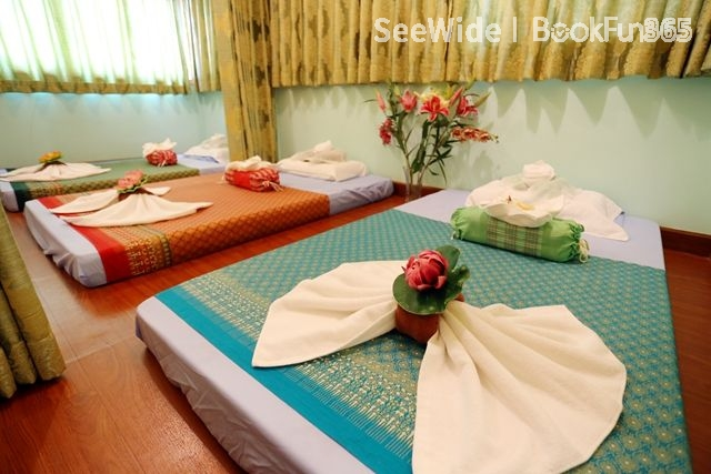 (已易手)泰 Siam Spa Beauty (安美大廈)