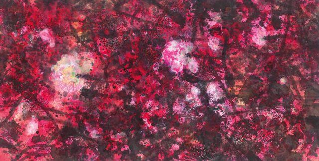 蓮花不只在水中 —— 著名水墨大師林天行畫展《蓮說》