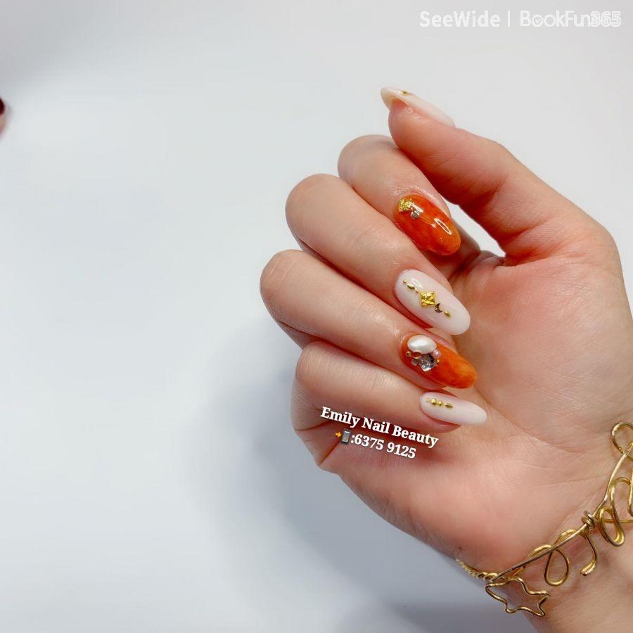 Emily nail beauty