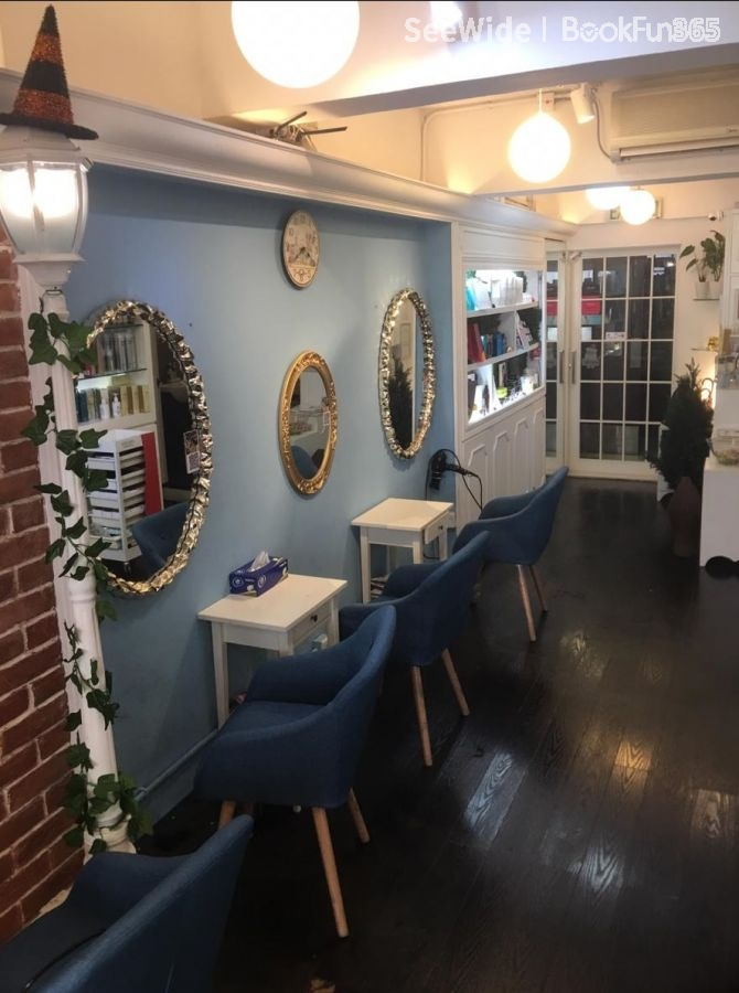 A Beauty Hair Bar