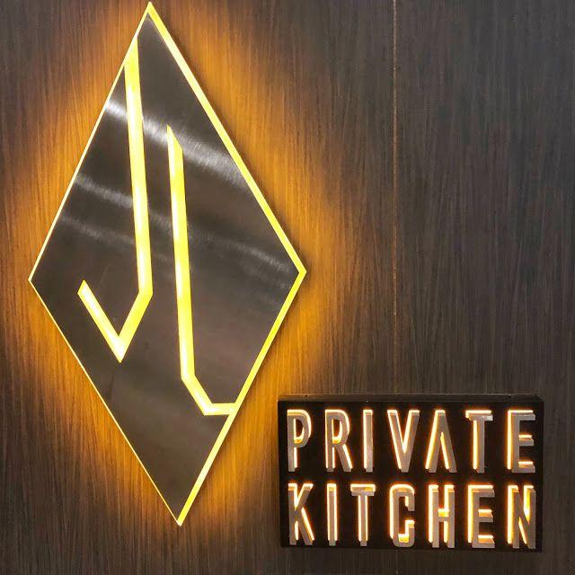 J.L private kkitchen