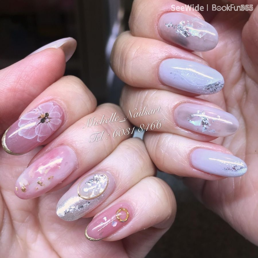 Michelle Nails Art