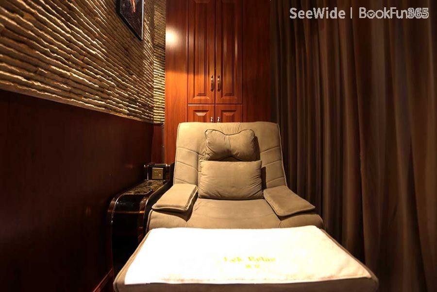 Lek Relax Massage 沐足
