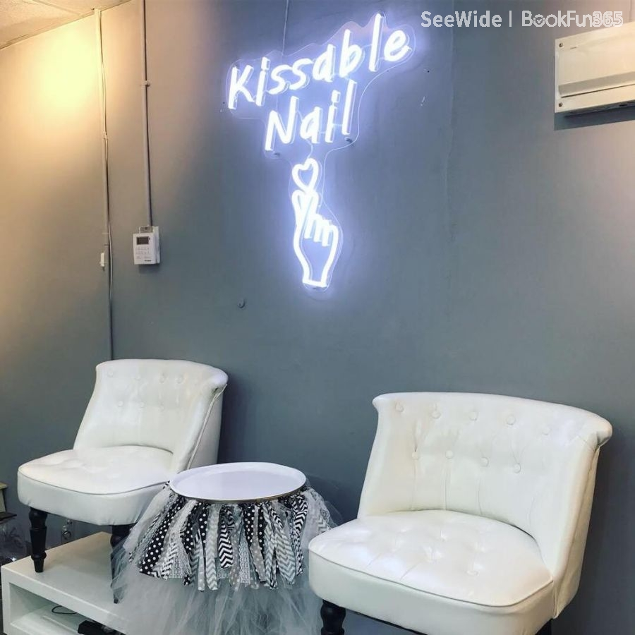 Kissable Nail